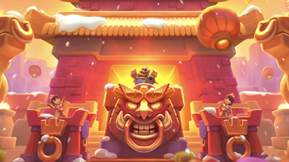 Matchmaking Changes by Clash Royale