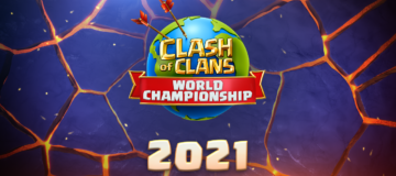 World Championship 2021 – Official Start Date! by Clash of Clans