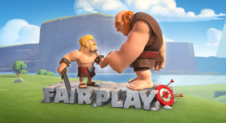 Fair Play in 2021 by Clash Royale