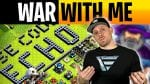 JOIN ME in WAR & Join My Clan Family in Clash of Clans by ECHO Gaming