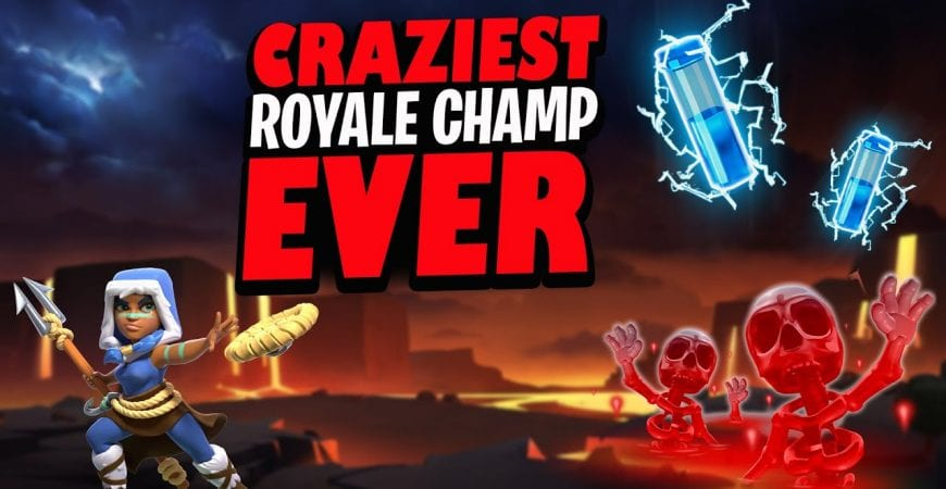 Craziest RC Trick Ever! | Th13 | Clash of Clans by Lando Gaming