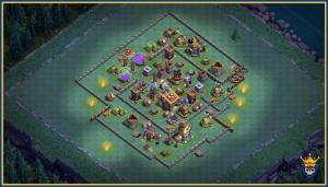 Bh9 base for 3k trophies that i also used