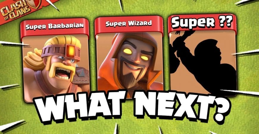 What Updates are Next for Super Troops? by Judo Sloth Gaming