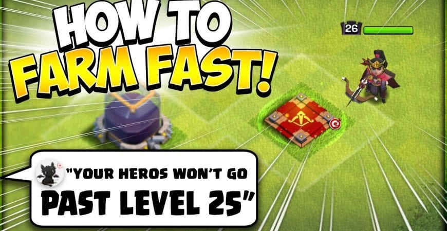 Proving Super Noobs Wrong Again?! How to Farm Dark Elixir Fast TH9 in Clash of Clans by Kenny Jo