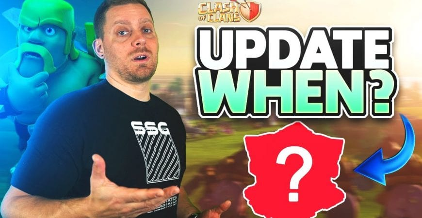When will the Town Hall 14 Update Release by ECHO Gaming