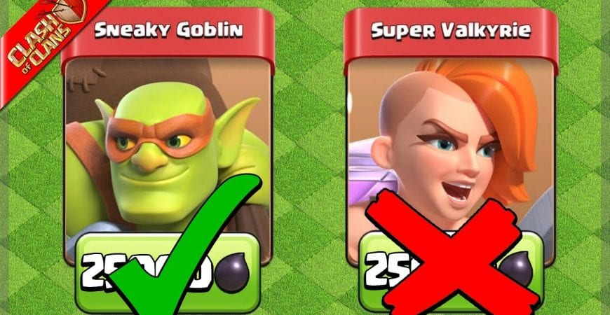 What are SUPER TROOPS & Are they Worth It? – Clash of Clans by Clash Bashing!!