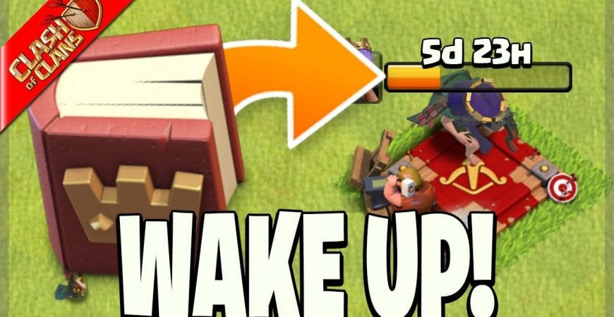Spending those Clan Game Rewards! – Clash of Clans by Clash Bashing!!