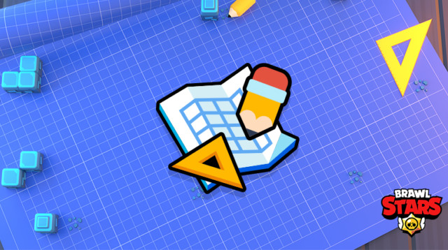 MAINTENANCE: NEW MODES IN MAP MAKER! by Brawl Stars