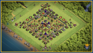Strong Loot/trophy base