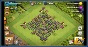 TH8 EVENLY SPREAD BASE (HYBRID WITH A PREFERENCE FOR TROPHIES)