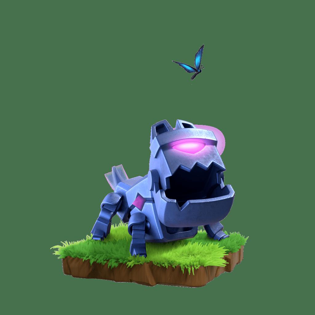 Th14 Update Sneak Peek - Hero Pets - L.A.S.S.I
