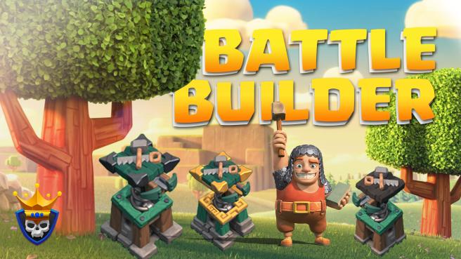 Update News – Battle Builders – Sneak Peek #3