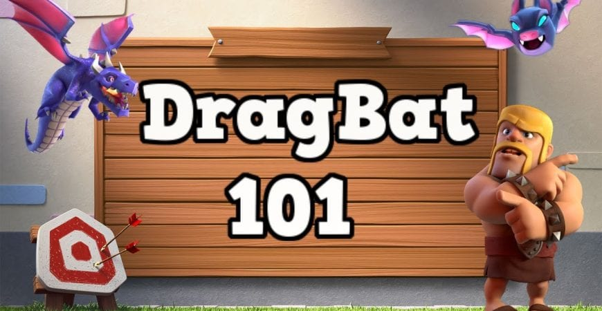 How to 3 STAR with DragBat!! by Big Vale