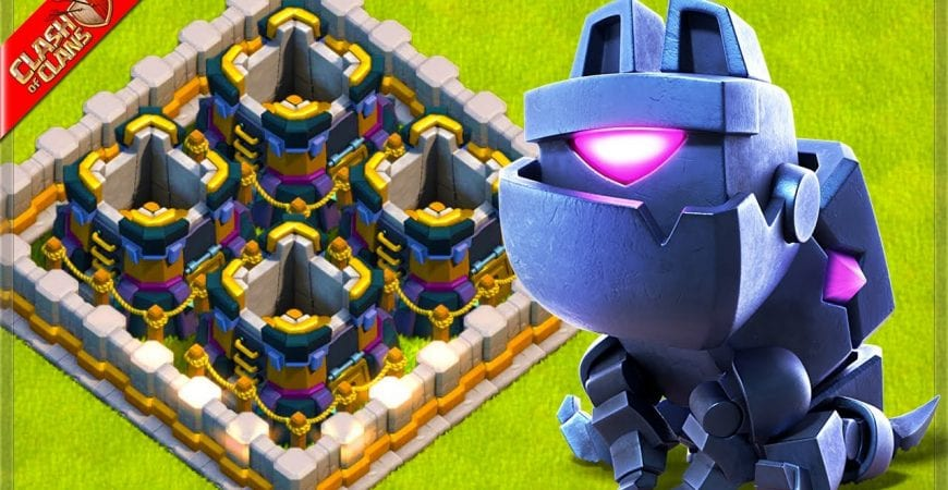 How to Fixed a Rushed Town Hall 14! (Clash of Clans) by Clash Bashing!!