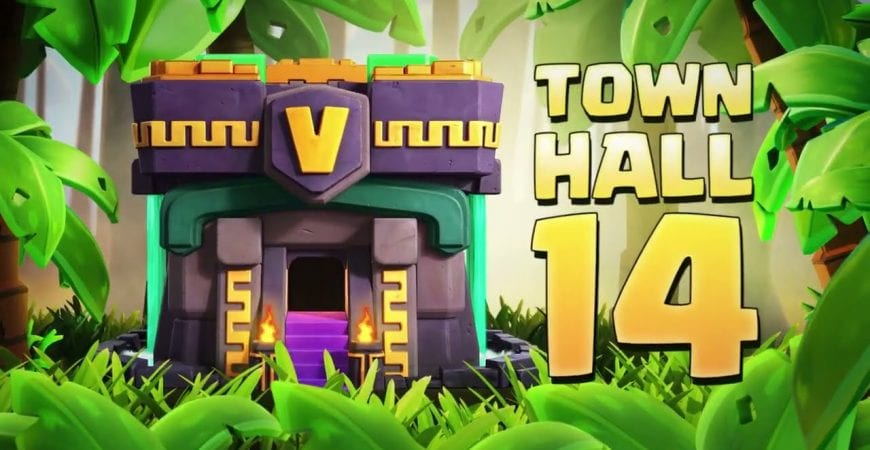 Prepare For Town Hall 14! (Clash Of Clans Official) by Clash of Clans
