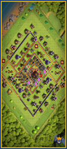 TRAPPED TOWNHALL