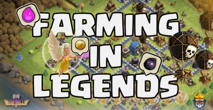 What is the best way to farm TH14?