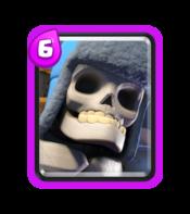 Summer Update: Giant Skeleton