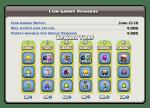 June Clan Games – Reward Tiers by Clash of Clans