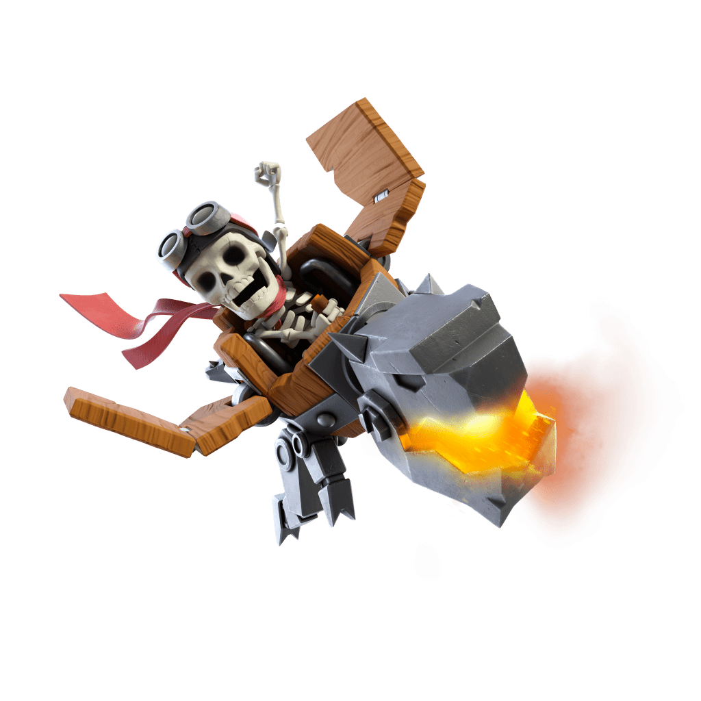 Dragon Rider: New Troop - June 2021 Update