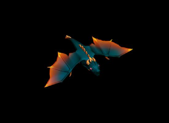 June Update - New Troop Levels - Dragon