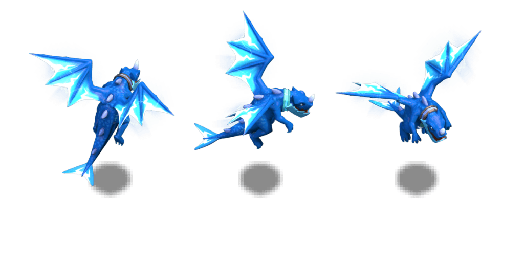 Electro Dragon: June 2021 Update - New Troop Levels