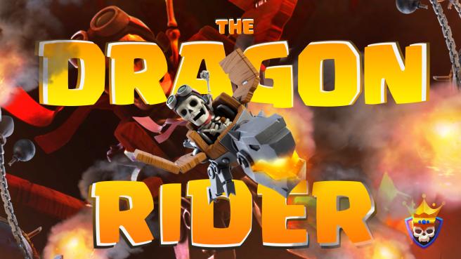 New Troop: Dragon Rider – June 2021 Update