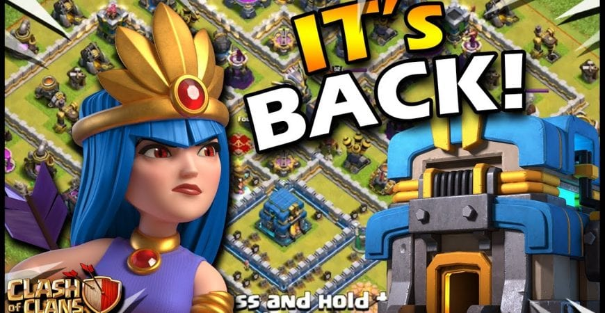 WE Are Back!! Queen Charge is SO STRONG! by CarbonPlayz