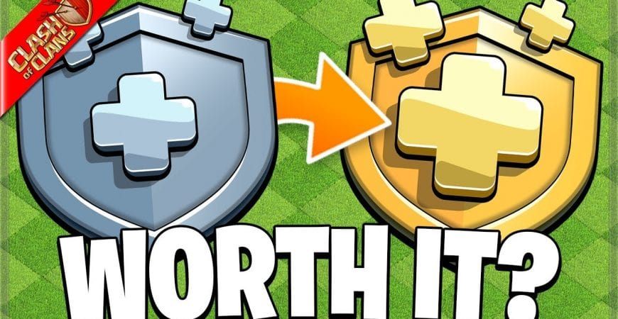 5 Reason why the Gold Pass is ALWAYS Worth Buying! (Clash of Clans) by Clash Bashing!!
