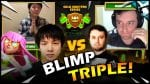 Stars CLEARS HALF the BASE with the BLIMP SUPER ARCHERS!! Grand Finals!! by CarbonFin Gaming