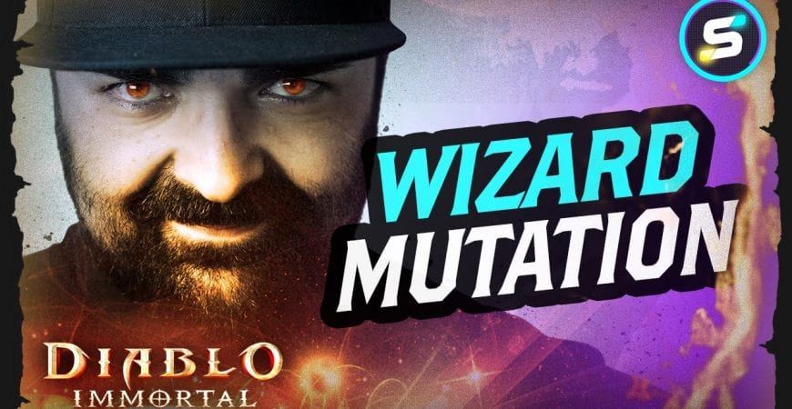 I Paid to be a Wizard in Diablo Immortal by Scrappy Academy