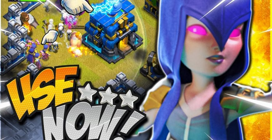 Effortless 3 Stars! Easiest TH12 Attack Strategy You Will Ever Learn (Clash of Clans) by CorruptYT