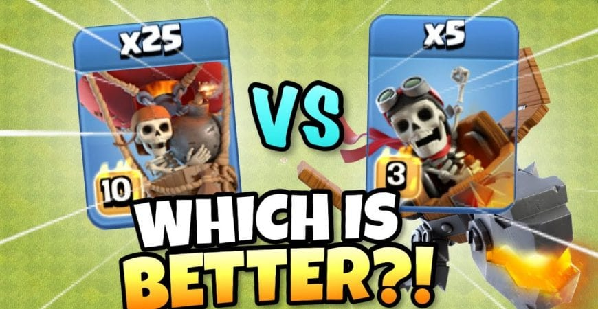 MOST USED ATTACKS in path to CLASH WORLDS… but which is BETTER?! Clash of Clans eSports by Clash with Eric – OneHive