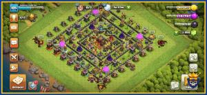NO.1 TROPHY BASE IN TH 10