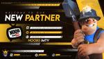 Partnership tra iMTV e Clash Champs di Noobs!