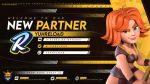 yuhReload e Clash Champs Partnership!