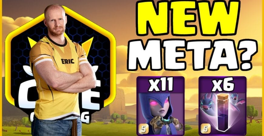 Has ERIC Discovered a NEW TH14 META?! by Big Vale