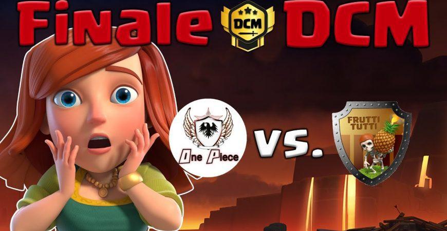 🔥 Titan Finale in der DCM | Tutti Frutti vs One Piece 🔥 | Clash of Clans deutsch by Noobs iMTV – Clash of Clans