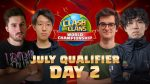 Clash Worlds July Qualifier Day 2   Clash of Clans by Clash of Clans