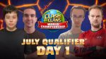Clash Worlds July Qualifier Day 1   Clash of Clans by Clash of Clans
