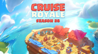 Season 26 Breakdown & Rewards by Clash Royale