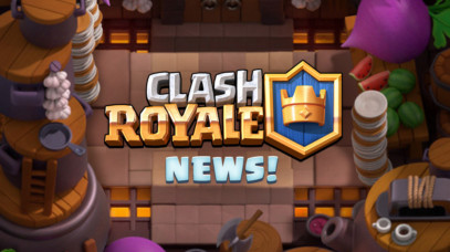 Community Update by Clash Royale
