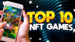 Top 10 Best NFT Crypto Games on mobile by ECHO Gaming