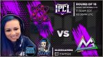 QueeN Walkers vs TGG & Marcos Gaming vs Fusion Esports by Suzie Gaming