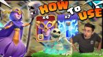The NEW Ground Meta that you MUST see to believe! Super Witches MADE EASY!! by CarbonFin Gaming