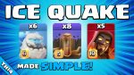 NEVER FAIL AGAIN WITH THIS OP ATTACK!!! TH14 Attack Strategy | Clash of Clans by Sir Moose Gaming