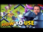 Learn Pekka Smash in 10 Minutes by iTzu [ENG] – Clash of Clans